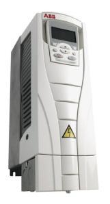 Biến tần ABB ACS550