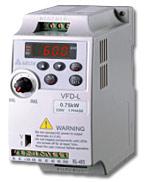Biến tần Delta VFD-L Series
