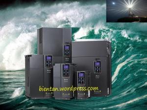 Biến tần Delta VFD-CP2000 Series