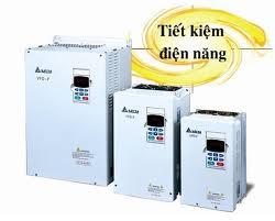 Sử dụng biến tần - Giải pháp tiết kiệm điện hiệu quả