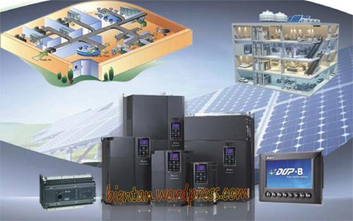 Biến tần và các thiết bị chuyên dụng cho HVAC
