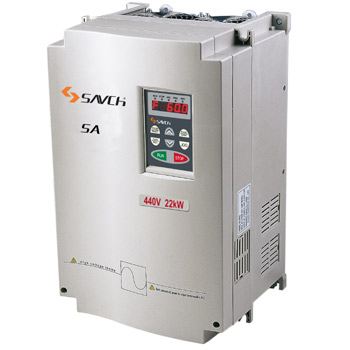 Biến tần Sanch SA Series 15 - 22 KW
