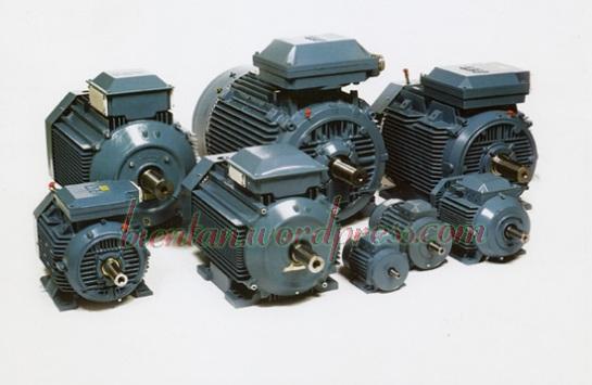 Động cơ, motor ABB