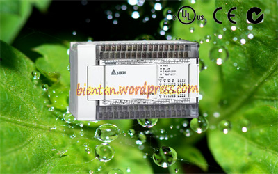 PLC DELTA  DVP-PM Series