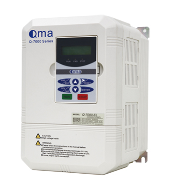 Biến tần Qma Q7000 Series