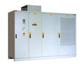 Biến tần ABB ACS1000 - dòng biến tần trung thế