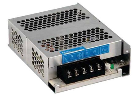 PMC - Bộ nguồn Delta 24V DC
